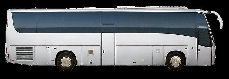 автобус KING LONG аренда