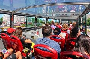 Автобус на экскурсию