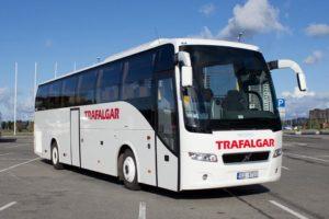 Автобус на мероприятие