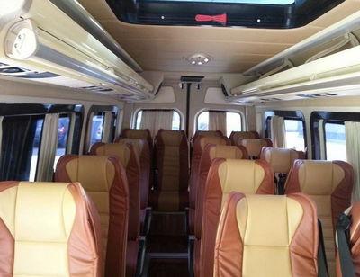 автобус на 20 человек
